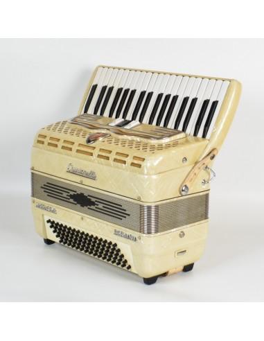 Crucianelli 80 basses piano