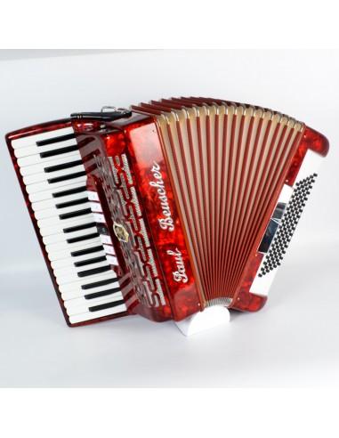 Paul Beuscher Piano 96 basses