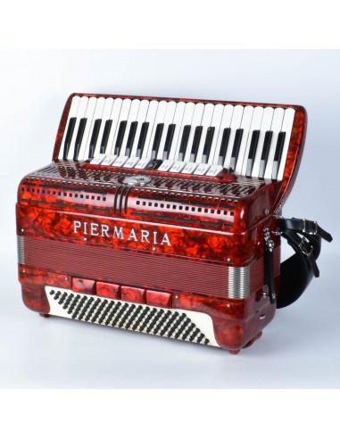 Piermaria Piano 120 basses